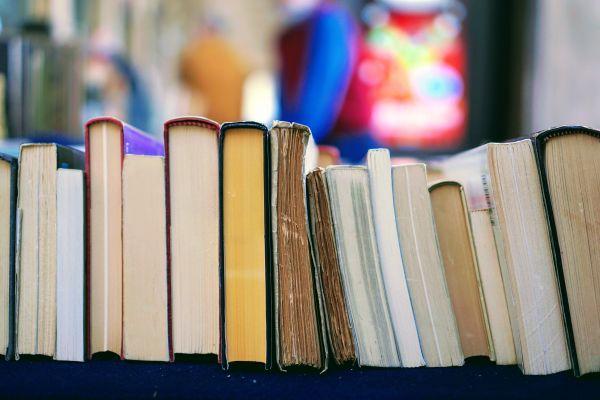 site pour vendre des livres