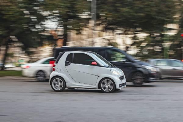 smart publicite pour voiture remuneree